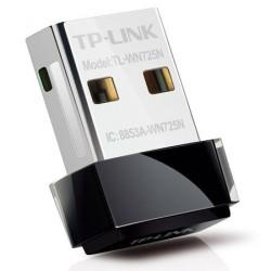 Adaptor De Retea Wireless Pe Port USB TP-LINK TL-WN725N