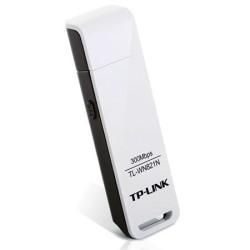 Adaptor De Retea Wireless Pe Port USB TP-LINK TL-WN821N
