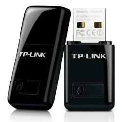Adaptor De Retea Wireless Pe Port USB TP-LINK TL-WN823N