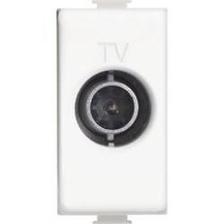 PRIZA TV COAXIALA DIRECTA AM5202D BTICINO MATIX