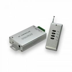 CONTROLER BANDA LED RGB + TELECOMANDA V-TAC VT-2404