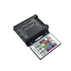 CONTROLER BANDA LED RGB + ALB 4X6A V-TAC VT-2424