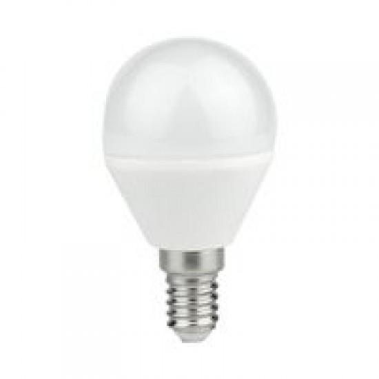 BEC LED E14 5W ALB CALD LUMEN
