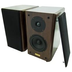 SET BOXE 2X40W BW-205
