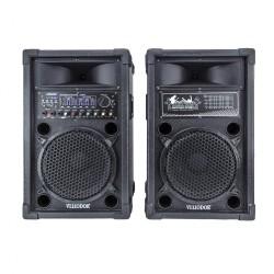 SET BOXE DS-2070U