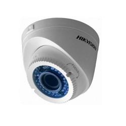 CAMERA ANHD DOME HIKVISION 720P IR 40M LENTILA 2.8-12MM DS-2CE56C0T-VFIR3F