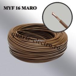 MYF 16mm MARO