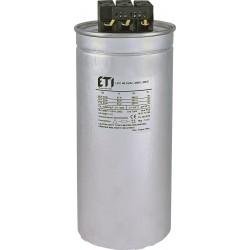CONDENSATOR 40 kVAr, 400V, 3x265,3uF, 50Hz