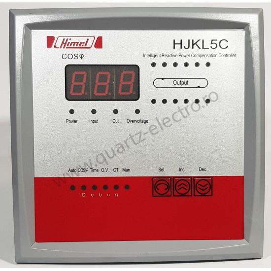 REGULATOR COMPENSARE 12 TREPTE HJKL5C-12 HIMEL