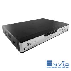 DVR ENVIO 8 CANALE ESS4M08-NRT