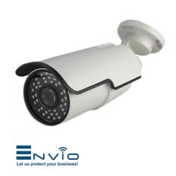 CAMERA IP ENVIO 5MP IR 40M IESS-BVM90SF500