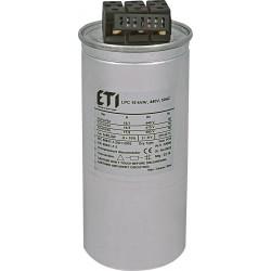 CONDENSATOR 15 kVAr, 440V, 3x82,2uF, 50Hz