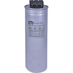 CONDENSATOR 25 kVAr, 440V, 3x137,0uF, 50Hz