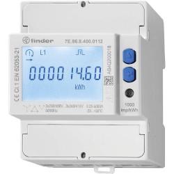 CONTOR TRIFAZAT ELECTRONIC 7E.86.8.400.0112 FINDER