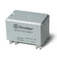 RELEU FINDER 66.22-X60XS
