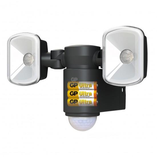 PROIECTOR 2 LED-URI SI SENZOR GP GPSGRF2.1