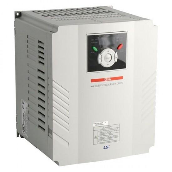 Invertor frecventa trifazat SV055IG5A-4 LS
