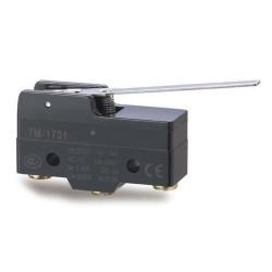 INTRERUPATOR LIMITATOR CU LAMELA 15A 250V TM-1701