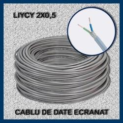 LIYCY 2x0.5mm