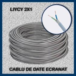LIYCY 2x1mm