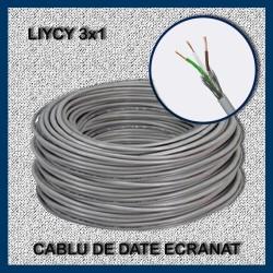 LIYCY 3x1mm