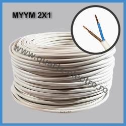 MYYM 2x1mm