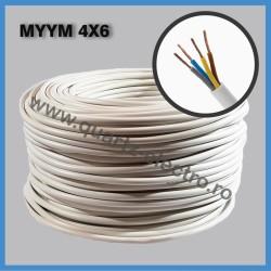 MYYM 4x6mm