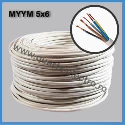 MYYM 5x6mm