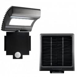 REFLECTOR LED CU PANOU SOLAR SI SENZOR DE MISCARE FLP 6 SOLAR
