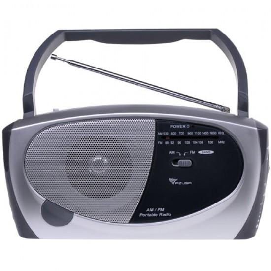 RADIO FM PORTABIL AZUSA