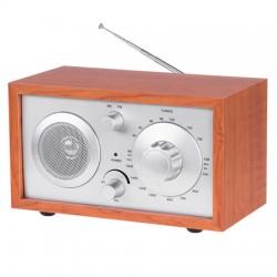 RADIO AM/FM MODEL LEMN AZUSA