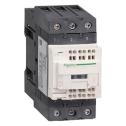CONTACTOR TESYS LC1D40A3P7 3 POLI AC-3 440V 40 A - BOBINA 230 V C.A. SCHNEIDER