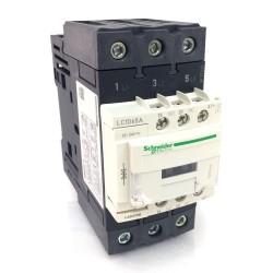 CONTACTOR TESYS LC1D65AP7 3 POLI AC-3 440V 65 A - BOBINA 230 V C.A. SCHNEIDER