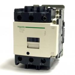 CONTACTOR TESYS LC1D95B7 3 POLI AC-3 440V 95 A - BOBINA 24 V C.A. SCHNEIDER