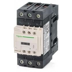 CONTACTOR TESYS LC1D40AB7 3 POLI AC-3 440V 40 A - BOBINA 24 V C.A. SCHNEIDER