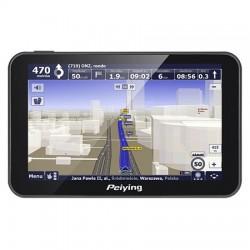 SISTEM NAVIGATIE GPS 5 INCH PEIYING