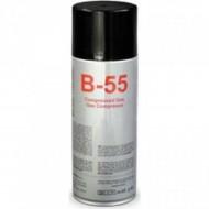 SPRAY AER COMPRIMAT B-55 400ML