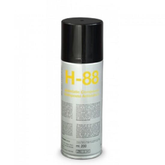 SPRAY ANTISTATIC H-88 200ml