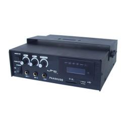 STATIE PA 60W CU USB/SD-MP3