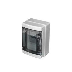 Tablou Electric 4 Module Aparent IP65 32-365/4 FREDER