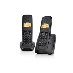 TELEFON DECT A120 DUO SIEMENS GIGASET