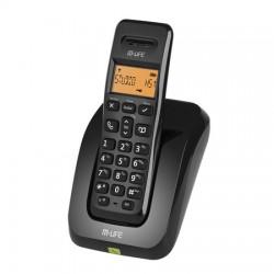 TELEFON DECT M-LIFE