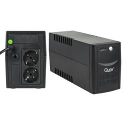 UPS MICROPOWER 600 (600VA/360W) QUER KOM0551