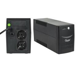 UPS MICROPOWER 800 (800VA/480W) QUER KOM0552