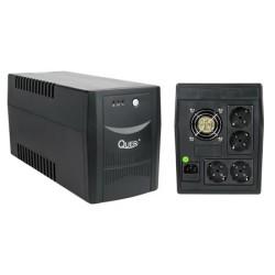 UPS MICROPOWER 2000VA/1200W QUER