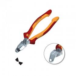 CLESTE TRICUT IZOLAT ELECTRIC VDE-GS 170mm PROFESIONAL