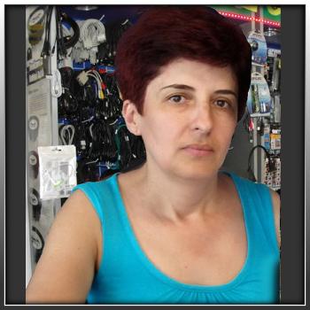 Aurica Dumitrasc - Manager vânzări