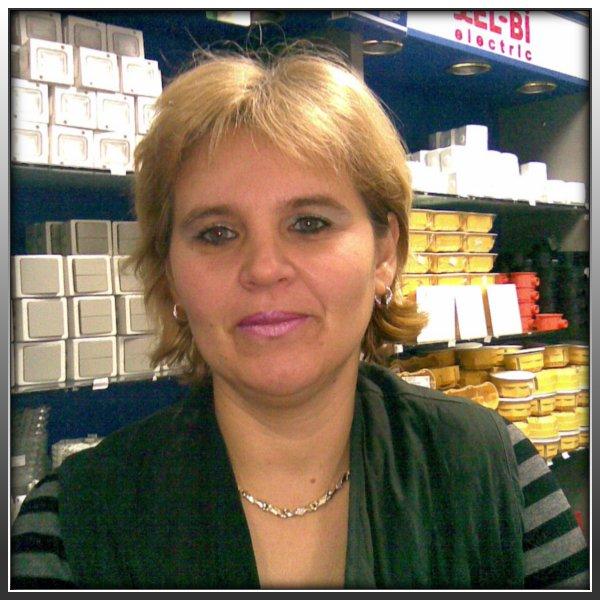Petria Gulerez - Manager vânzări
