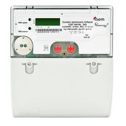 CONTOR TRIFAZAT ELECTRONIC 100A AEM CST 0410L DM-00