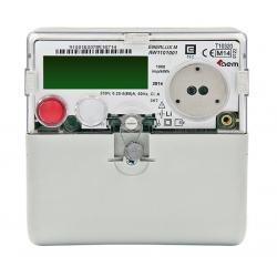 CONTOR MONOFAZAT ELECTRONIC AEM T10320